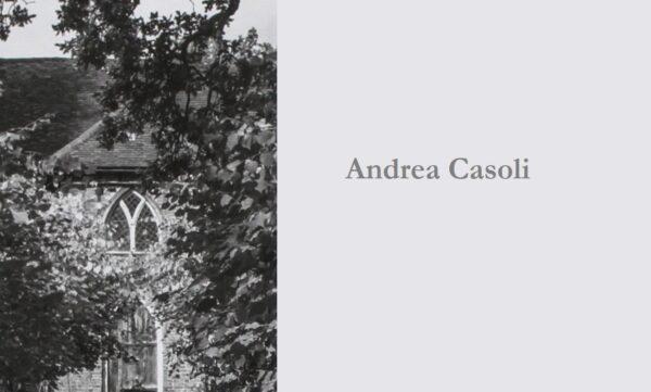 """""""Piccole poesie passeggere"""" – l'esordio di Andrea Casoli"""