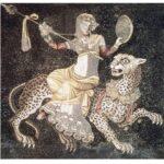 Luigi De Pascalis, Il signore delle furie danzanti edito La Lepre Edizioni