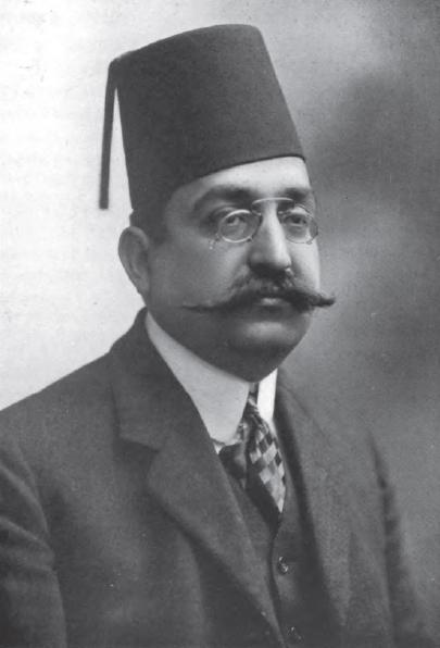 Muḩammad Luṭfī Ğum῾a e il teatro egiziano - Introduzione a Harmākīs