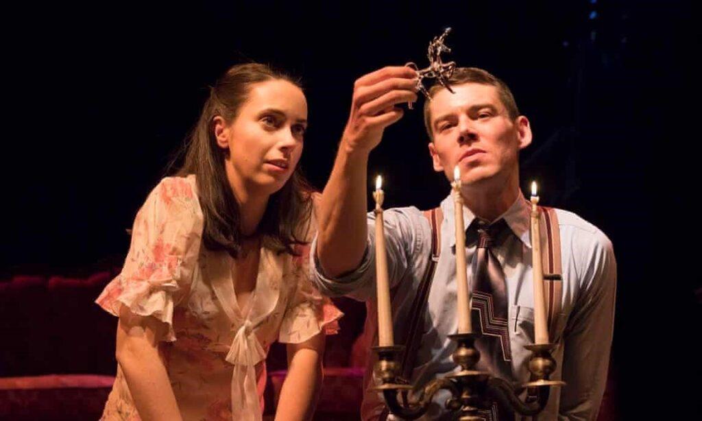 The Glass Menagerie di Tennessee Williams - teatro