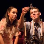 The Glass Menagerie di Tennessee Williams - teatro