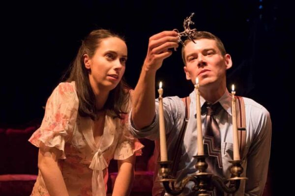 The Glass Menagerie di Tennessee Williams – teatro