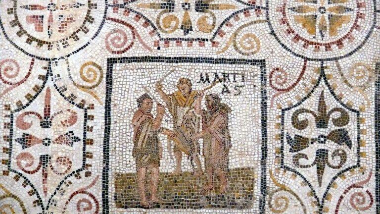 Il ruolo di Ianuarius e Februarius nel calendario romano