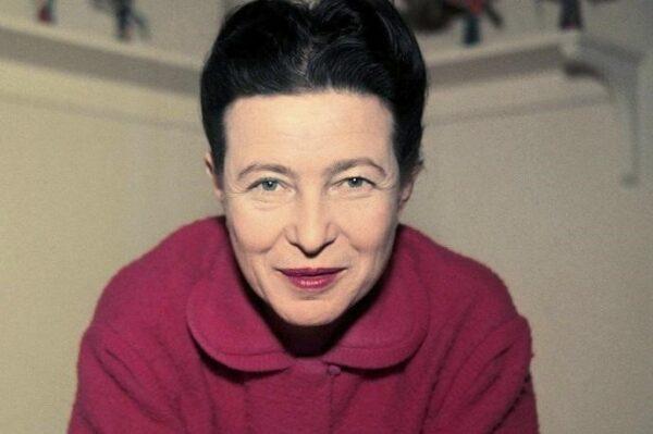"""""""Donna non si nasce, lo si diventa"""" – Simone de Beauvoir e la sua battaglia femminista"""