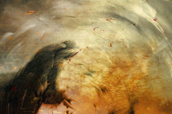 Imago sive nihil – Racconto di Claudio O. Menafra