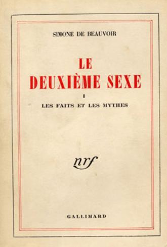 """""""Donna non si nasce, lo si diventa"""" - Simone de Beauvoir e la sua battaglia femminista"""