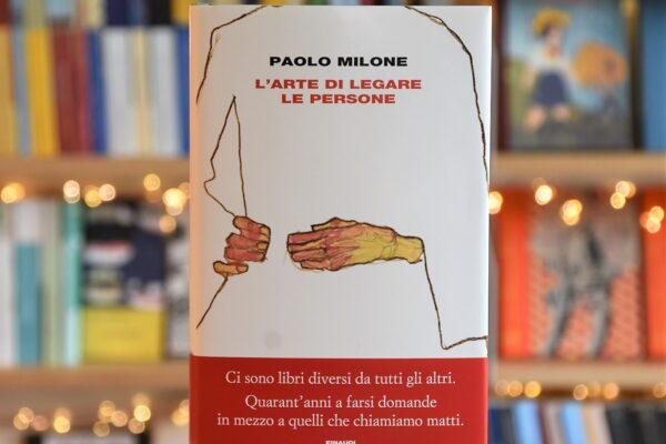 L'arte di legare le persone-Paolo Milone