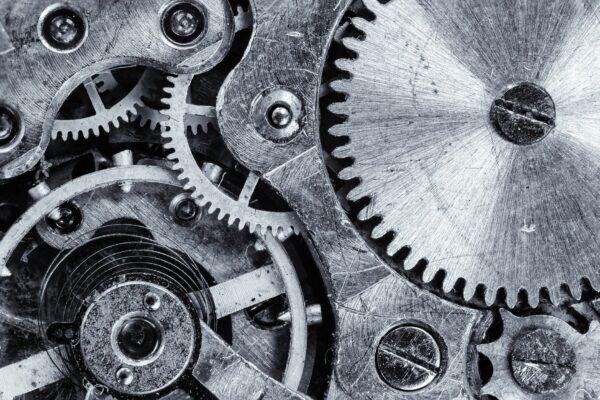 Orologio rotto – racconto breve