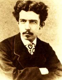 Antonio Fogazzaro: figura emblematica dell'occulto