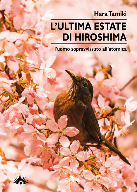 L'ultima estate di Hiroshima di Hara Tamiki