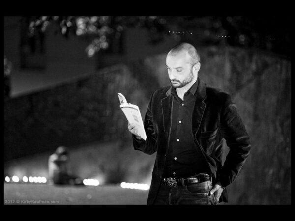 """Intervista a Alessandro Brusa, autore di """"L'amore dei Lupi"""""""