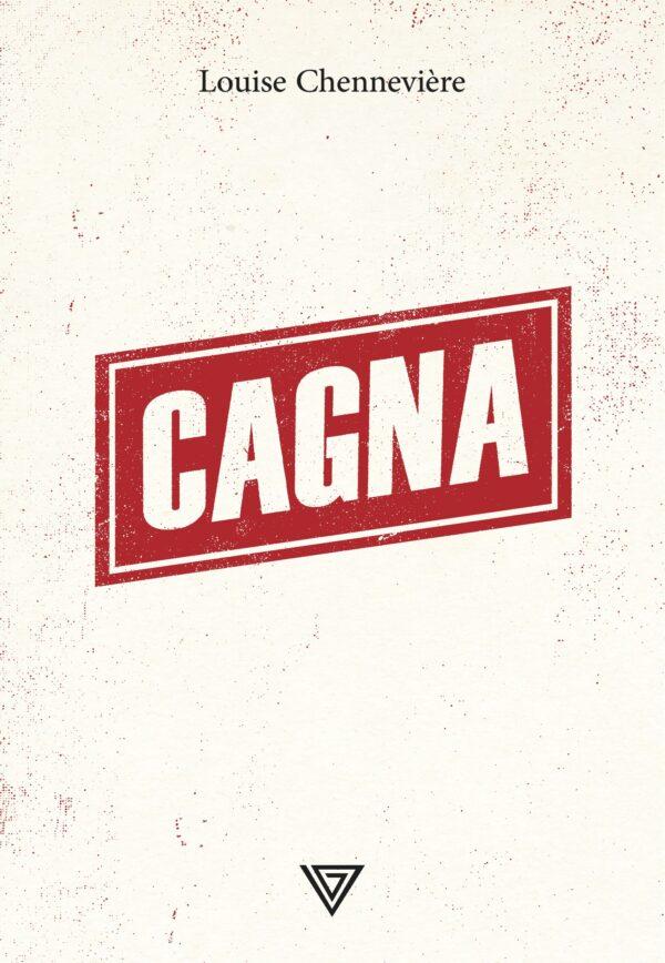 """""""Cagna"""" di Louise Chennevière, Giulio Perrone Editore – Recensione"""