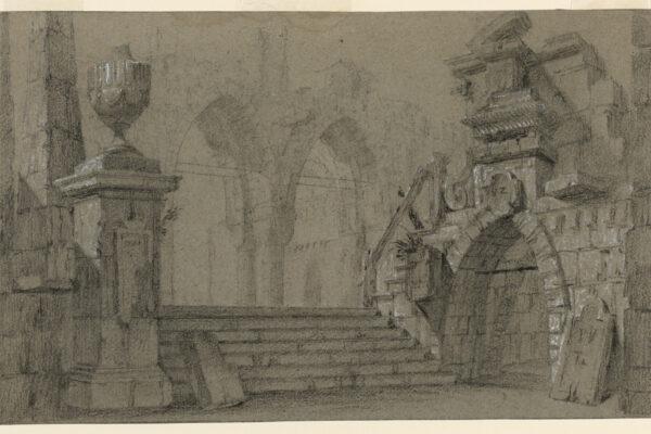 Il segreto della casata Von Lanzenstrauss, Capitolo V – un racconto di Claudio O. Menafra