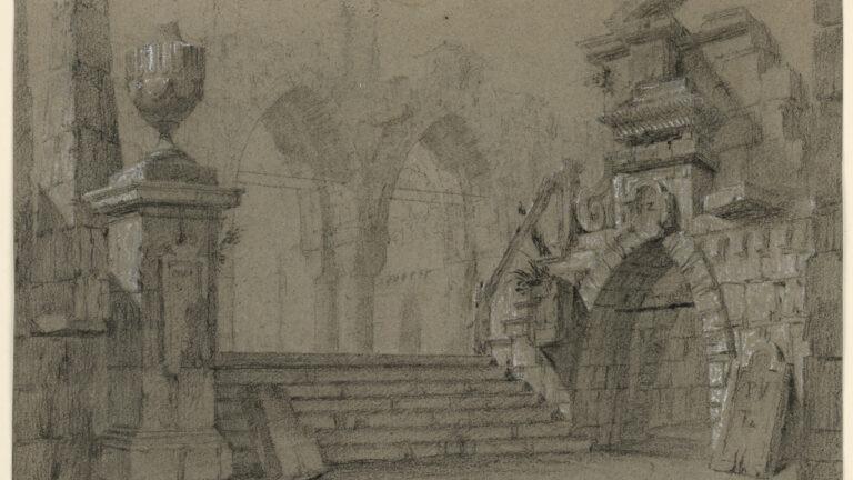 Il segreto della casata Von Lanzenstrauss - Capitolo V, un racconto di Claudio O. Menafra