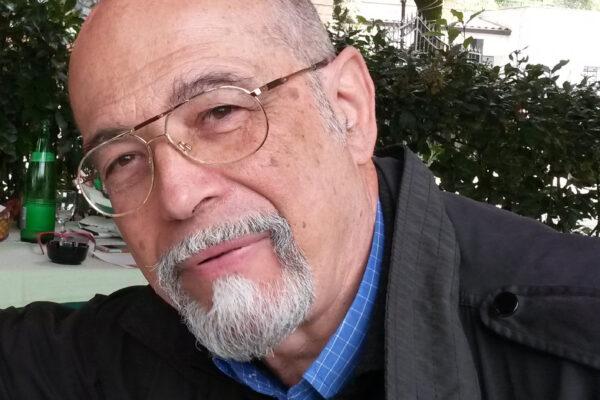 Intervista a Luigi De Pascalis – scrittore, pittore e illustratore grafico