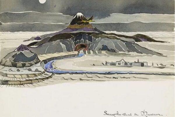 La natura amica e nemica in J.R.R. Tolkien
