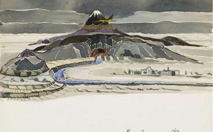 La natura amica e nemica in J.R.R Tolkien