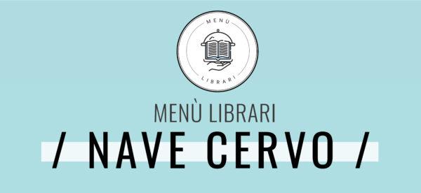 Menù Librari – Nave Cervo: 5 consigli di lettura