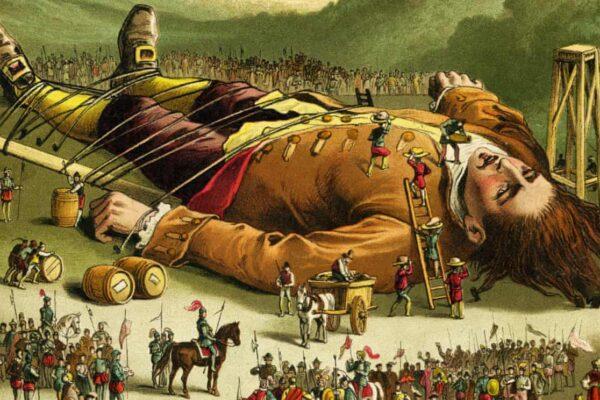 Diversità culturale ed etnocentrismo nei Gulliver's Travels