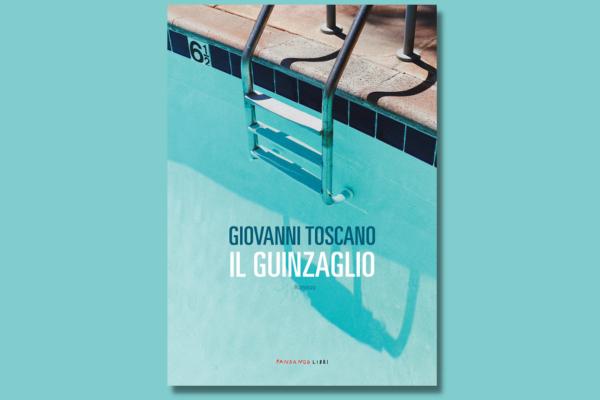 """""""Il guinzaglio"""", di Giovanni Toscano, Fandango Libri – Recensione"""
