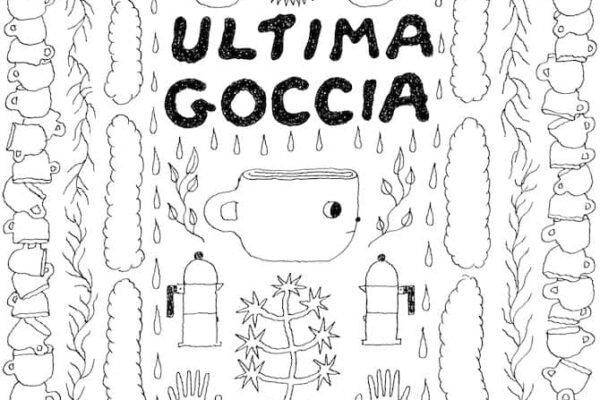 """""""Ultima goccia"""" di Andrea De Franco, Eris Edizioni – recensione"""