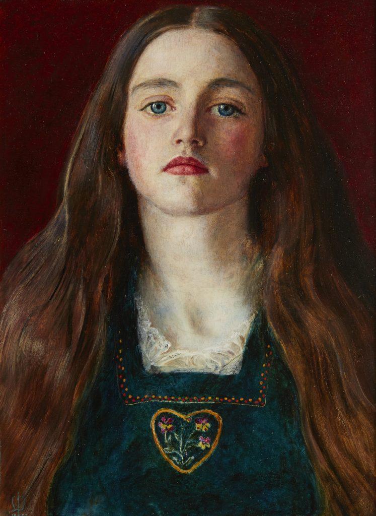 L'anagnorisis e il nostos di Isabel Archer, un'eroina emersoniana-Parte I