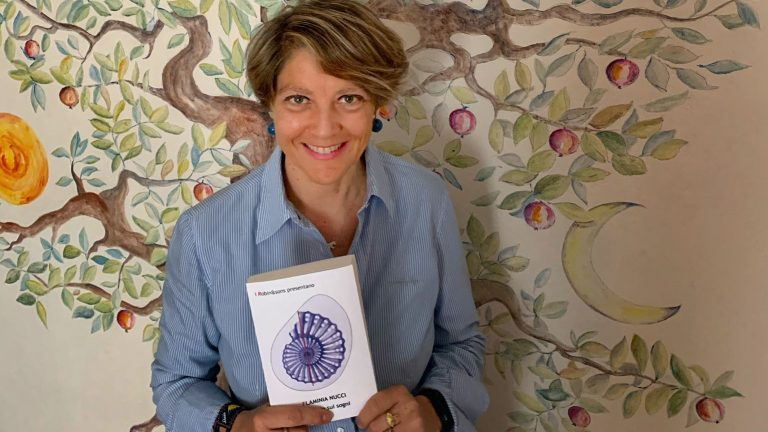 """Intervista a Flaminia Nucci, autrice di """"Il sipario sui sogni"""""""