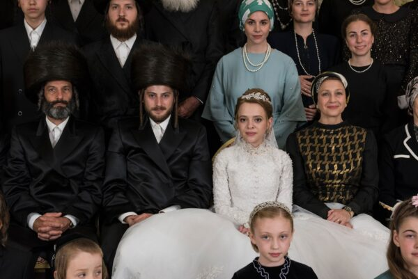 Ex Ortodossa- Scoprire se stessi in una comunità chassidicha