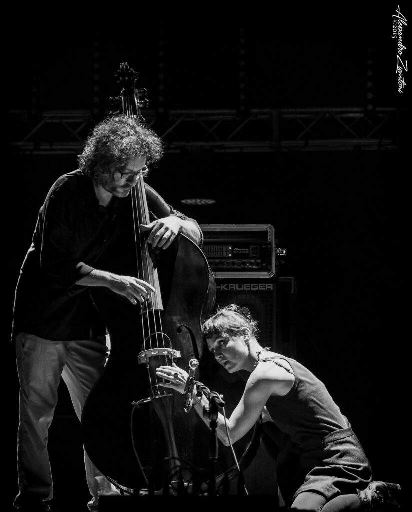 Intervista ad Alessandro Ziantoni-Fotografo
