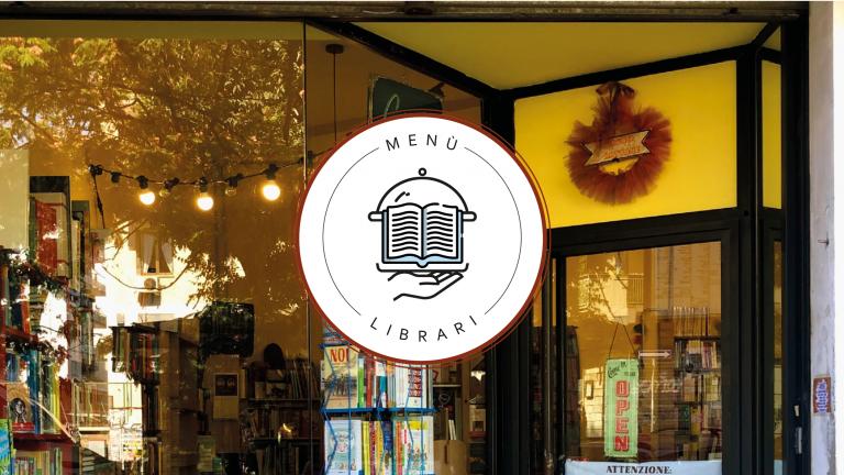 Menù Librari, Il Mattone – Intervista al libraio Alessio