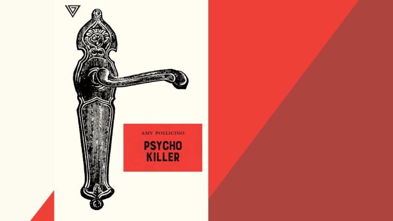 Psycho killer di Amy Pollicino – Recensione