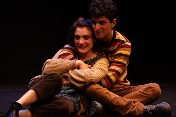 Khora Teatro presenta Incontri