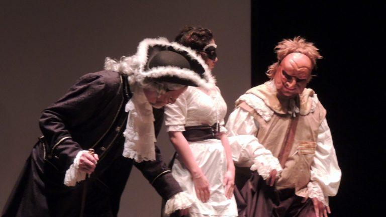 Il Don Giovanni al Teatro delle Muse