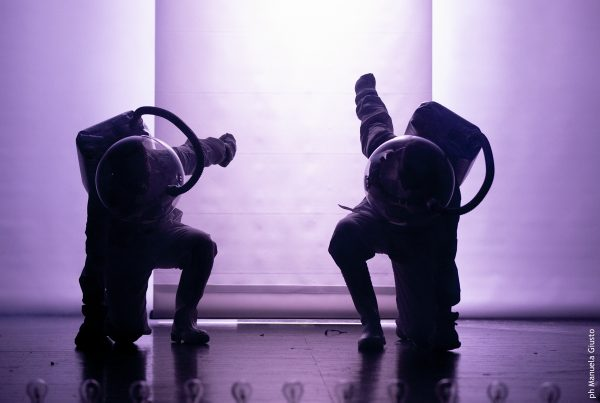 Luci (e Ombre) della Ribalta al Teatro de' Servi