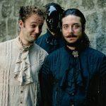 Mozart e Salieri un'eccentrica leggenda