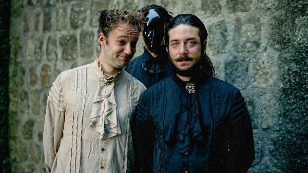 Mozart e Salieri, un'eccentrica leggenda