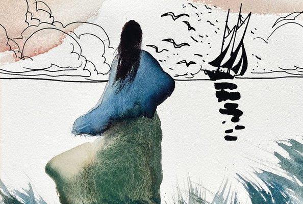 Nella musica del vento di Marco Steiner, edito Salani – recensione