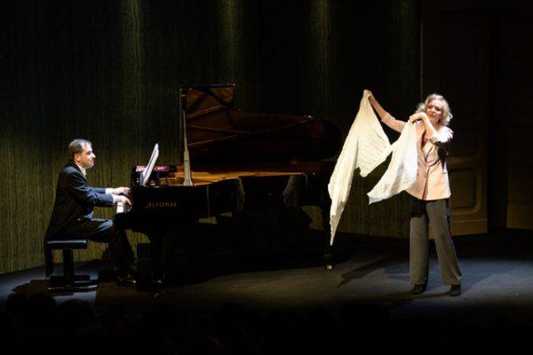 LA PIANESSA – al Teatro Quirino