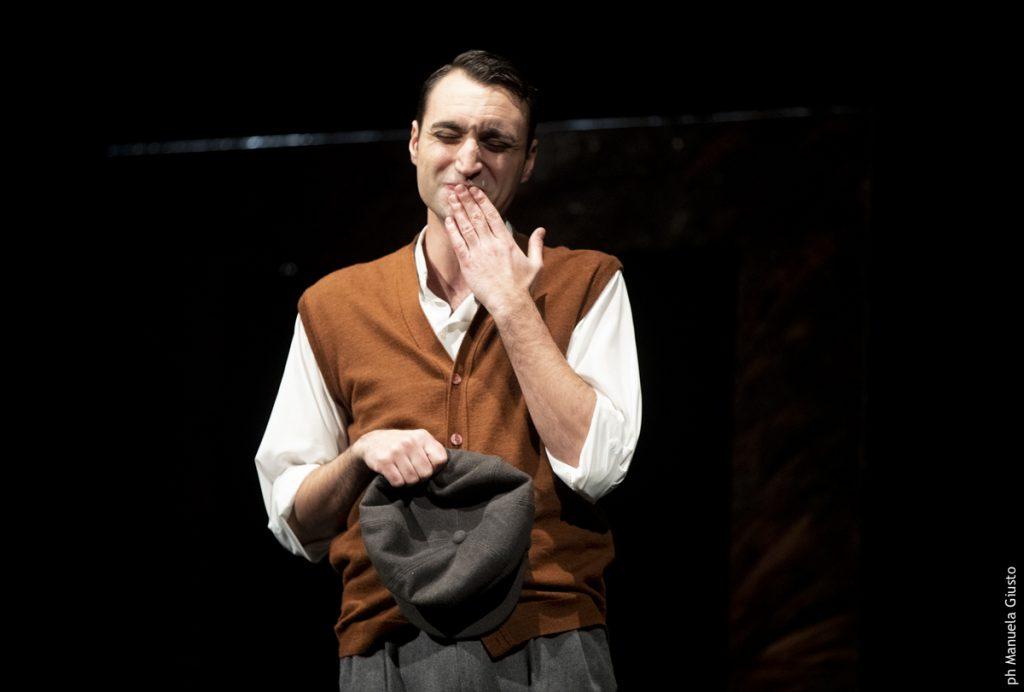 Letizia va alla guerra-In scena al Teatro Quirino