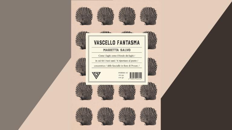 """""""Vascello fantasma"""" di Marietta Salvo, Perrone Editore – recensione"""