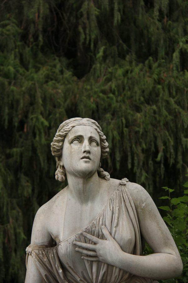 The Rome of Shakespeare: Reading Femininity in Julius Caesar